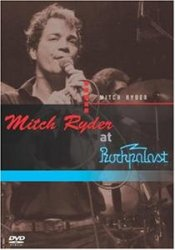 Mitch Ryder DVD