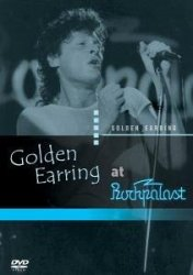 Golden Earring DVD