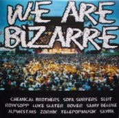 We are Bizarre