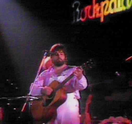 Lowell George, Little Feat, Rockpalast 1977