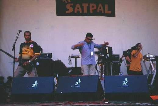 Rockpalast Archiv - Loreley 1998