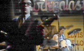Rockpalast Archiv - Elvis Costello 1978