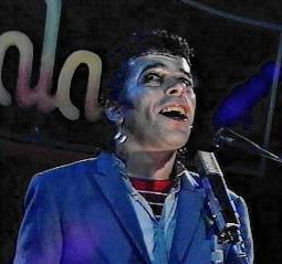 Ian Dury The Blockheads What A Waste