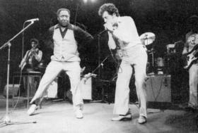 Rockpalast Archiv Muddy Waters 1978
