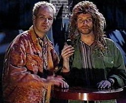 Rockpalast Archiv - TILL und OBEL 1996
