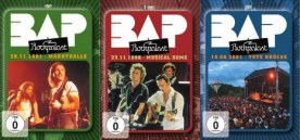 BAP DVDs April 2009