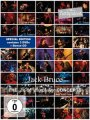 JACK BRUCE & FRIENDS -Rockpalast: 50th Birthday Concerts