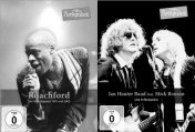 Roachford - Ian Hunter DVD