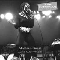 Mothers Finest - At Rockpalast 2CDs