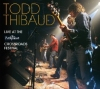 Todd Thibaud Rattle These Walls-Live at Rockpalast