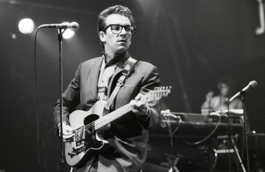 Elvis Costello Foto WDR/M.Becker