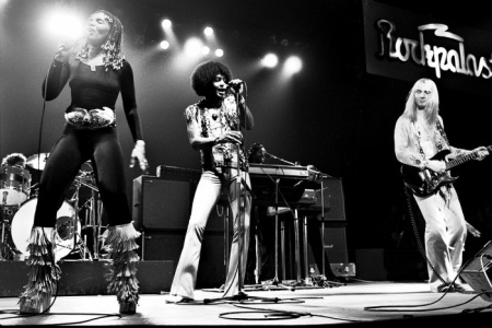 Mothers Finest Foto WDR/Manfred Becker