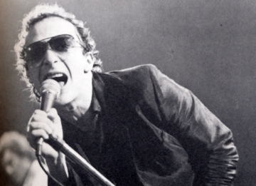 Graham Parker Foto WDR/Manfred Becker