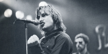 Southside Johnny Foto WDR/Manfred Becker