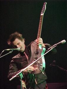 Rockpalast Archiv - Osterrocknacht 2001